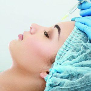 Botox Treatment by GLO