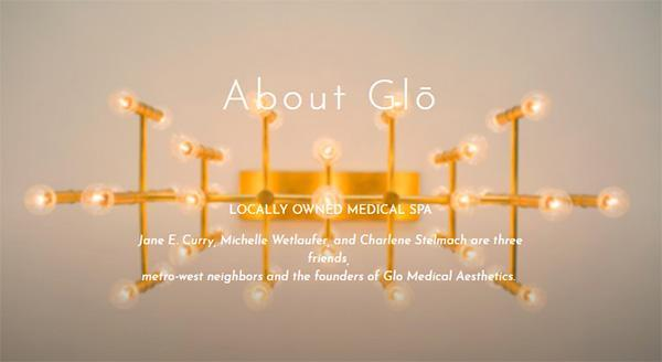 About Glo